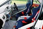 Toyota Prius Rally