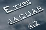 Jaguar E-Type S2 Roadster
